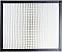 HEPA Filter WDH-AF500B