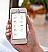 uHoo-9in1-Luftqualitaets-Monitor_Handy