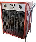 Elektroheizer WDH-IFJ04b (22kW)
