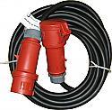 32A CEE-Verbindungskabel 6Q