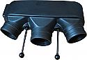 Luftverteilersatz AB10