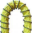 Luftverteilungsschlauch Q10 / 10m