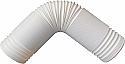 150 cm Abluftschlauch für die Klimageräte WDH-FGA1263 und WDH-FGA1075