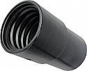 Superflex Endstutzen 38 mm