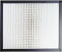 HEPA Filter(H13) WDH-AF500B