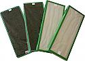 Filterpaket von 4 Filtern für WDH-660b