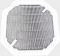 EPA & Aktiv-Kohle Filter-Kombination (E11) - H600A