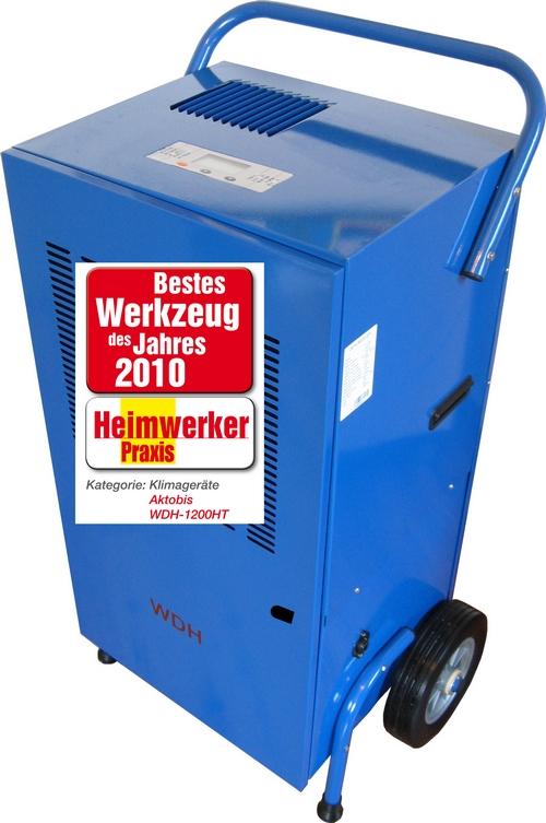 Bautrockner WDH-1200HT