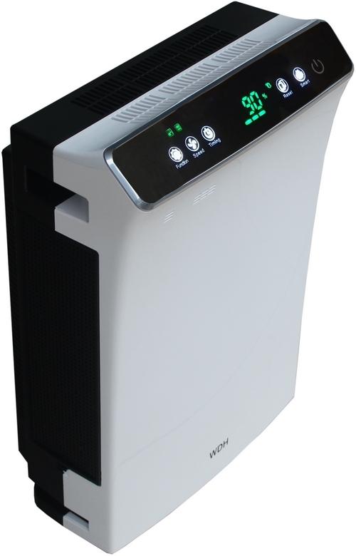 Luftreiniger WDH-660B oben