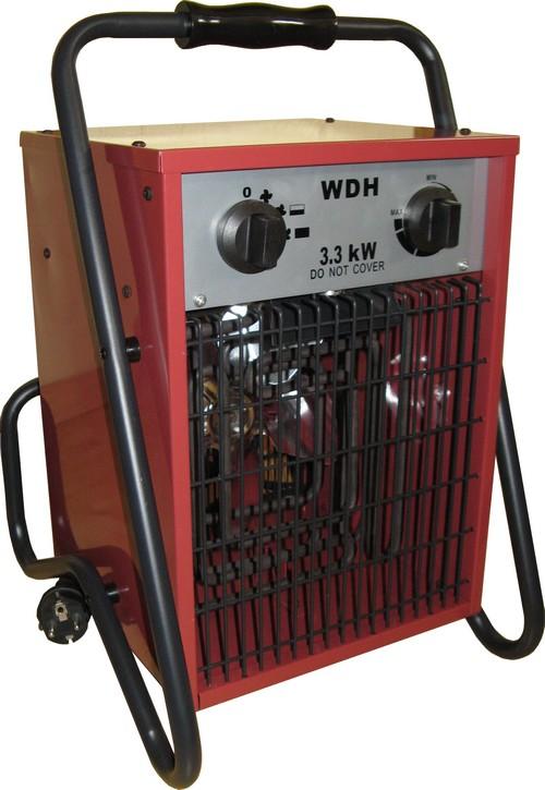Elektroheizer WDH-IF01
