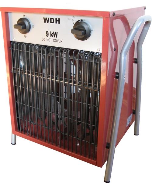 Elektroheizer WDH-IFJ03