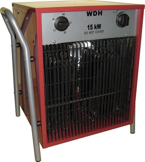 Elektroheizer WDH-IFJ04a