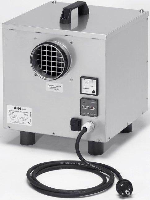 Adsorptionstrockner DA160