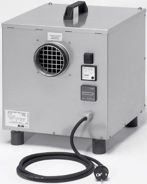 Adsorptionstrockner DA250