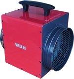 Heizgebl�se WDH-D033FT (3,3kW)