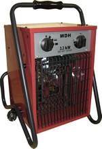 Elektroheizer WDH-IFH01 (3,3kW)