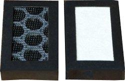 Filtersatz von 2 Filtern für WDH-AP1212