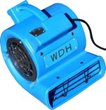 Mini Turbolüfter WDH-C20